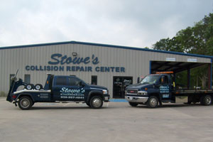 Stowe's Collision - Wrecker & Collision Services in Montgomery, TX